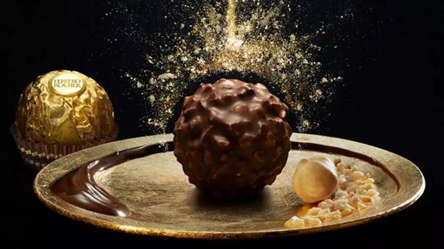 2020全球糖果百强榜公布,网友:费列罗居然不是第一名?