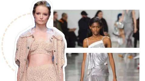 如何提升衣品?最专业的短上衣+半身裙穿搭示范,搭配师倾情分享