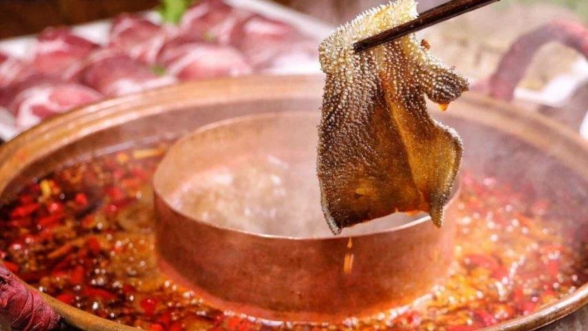 又到了吃火锅的季节,寒冷的冬季来上一锅热气腾腾火锅,别提有多享受了