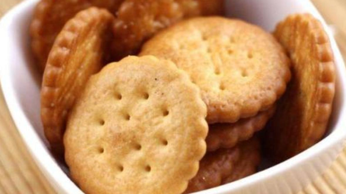 蛋基类饼干口味香甜、酥脆,有浓厚的蛋香昧,让我们一起来学习吧
