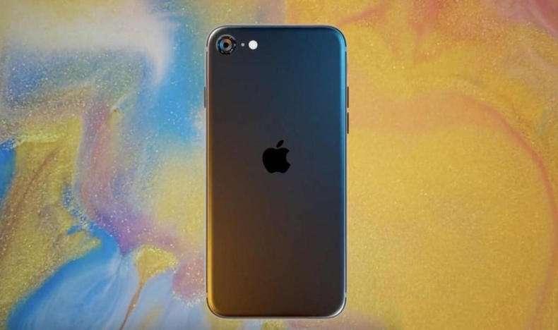 iPhone SE2即将发售!新一代小钢炮售价真香