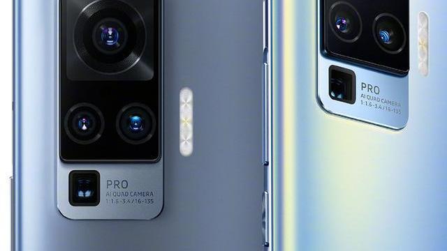 vivo火力全开,X50首发微云台,怎么拍都清晰,价格感人
