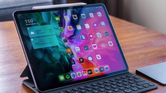 苹果2020款iPad Pro 12.9评测 你想知道的都在这里!