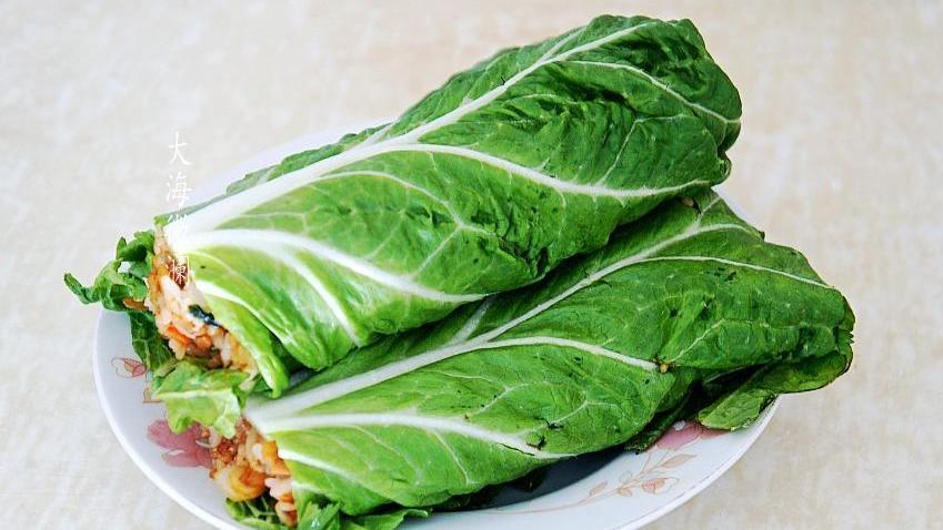 东北饭包这样做,大人孩子抢着吃,比大鱼大肉都香,好吃到撑