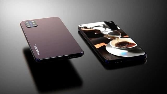 华为P40 Pro还没捂热,又一款新品重磅推出?网友期待早日体验