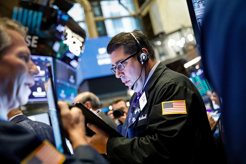 美国,正在发生经济危机!