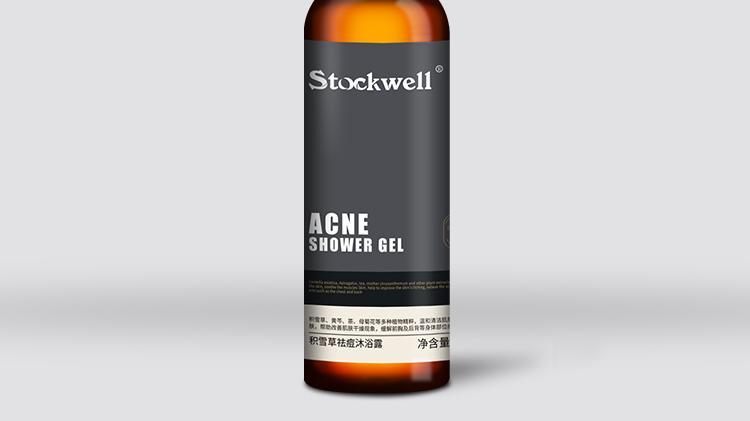 stockwell沐浴露让你成为移动香水