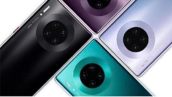 """在华为手机,带""""Pro""""和没带""""Pro""""之间的差距,对比哪款更香?"""