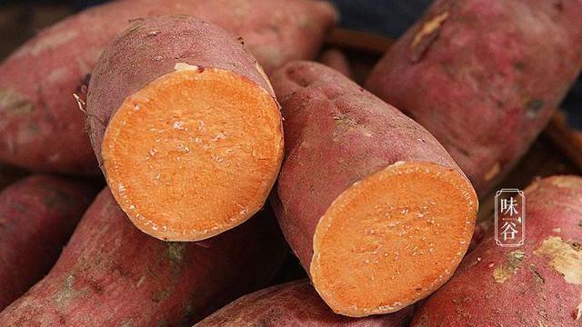 """买红薯就要选""""公""""的,香甜软糯营养足,牢记这4点,一挑一个准"""