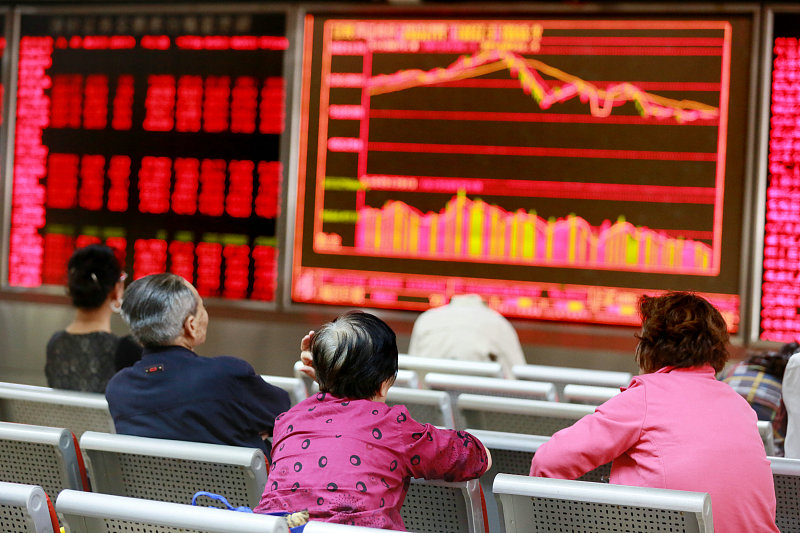 上半年正式收官,A股领跑全球股市,中国股市已经崛起了吗?