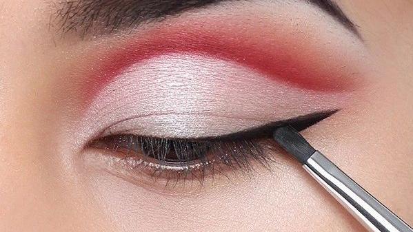 欧式深邃大眼妆怎么画?这样画眼妆才是真的漂亮!