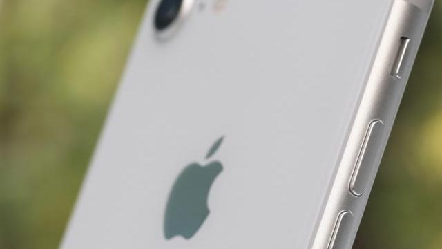 从5888跌至3399,从高端市场跌到中端市场,苹果A11+iOS13!