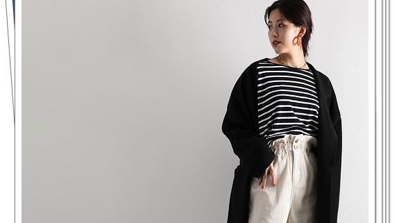 不同颜色高腰裤的搭配示例!适合轻熟女人掩饰身材缺陷的穿搭推荐