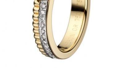 Cartier、Tiffany婚礼钻戒怎么选?14个品牌经典款推荐准新娘必看