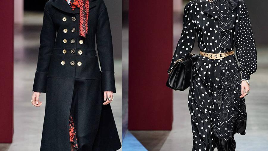 """米兰时装周丨Ports 1961 2020秋冬系列——""""东西结合""""的时尚,值得get"""