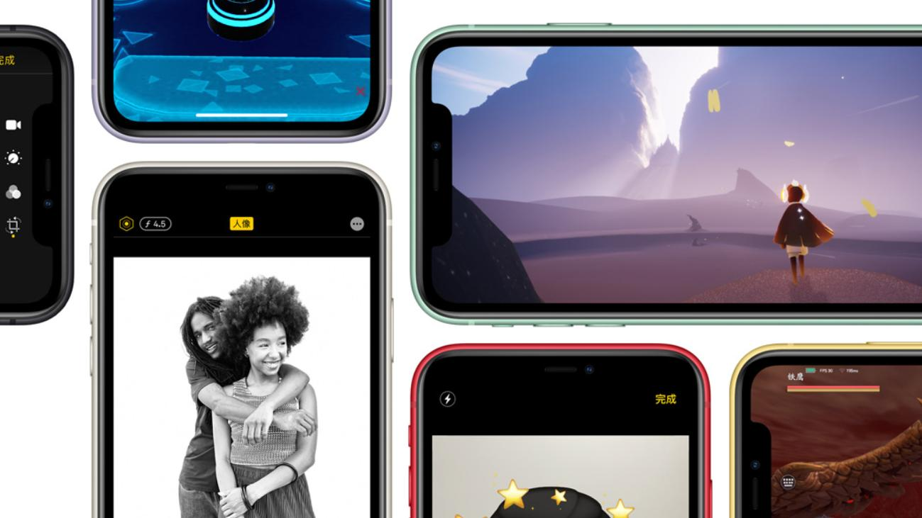 2020年旗舰机的性价比排名揭晓,第一名是苹果11
