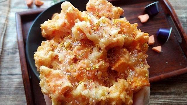 9月吃早餐,蒸包子炸油条不如这样做,8分钟出锅,香糯美味又简单