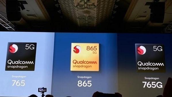 手机芯片性能排名:麒麟990被挤到第四,高通旗舰芯片登顶第一