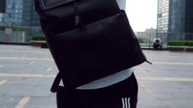 华为风范双肩包评测:不会做背包的通信公司不是好的硬件厂商