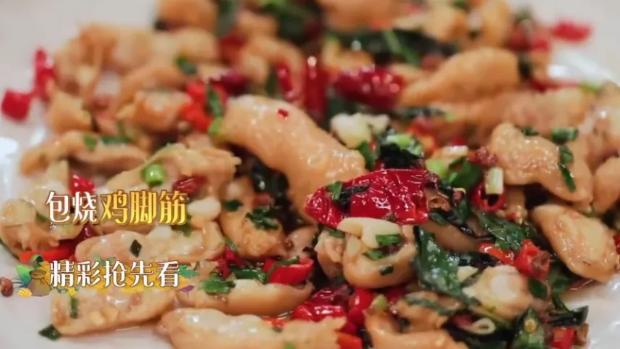 黄磊做饭被吹爆,但是当导演不小心关掉滤镜,网友看了直呼不想吃
