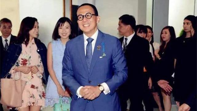 为笼络保镖,李泽楷当年给他市值1000万的68万股,10年后全成废纸