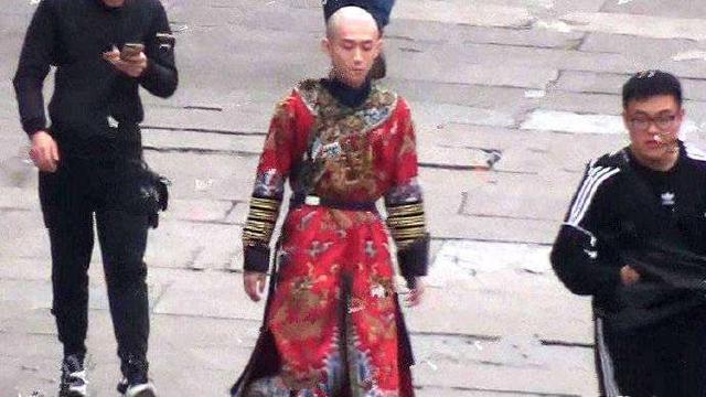 连潘粤明也拯救不了张一山的油腻,新作《鹿鼎记》收视告急