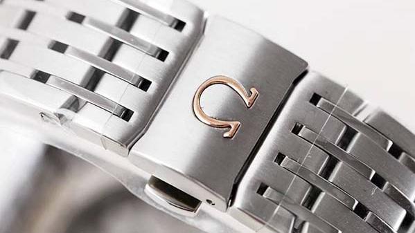 VS厂欧米茄蝶飞8500机芯复刻表对比正品「男款正装经典」