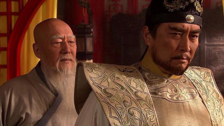 为什么李世民叫唐太宗,而朱棣叫永乐帝?