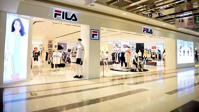 意大利知名运动鞋服品牌,牵手安踏后,在华年营收超147亿
