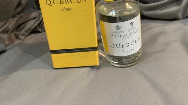 潘海利根 皇家橡树 因为高以翔火过的男士香水