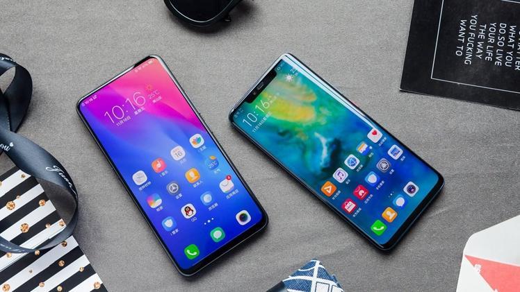 2020年千元手机别乱买,这4款好看性价比高,款款都是精品!