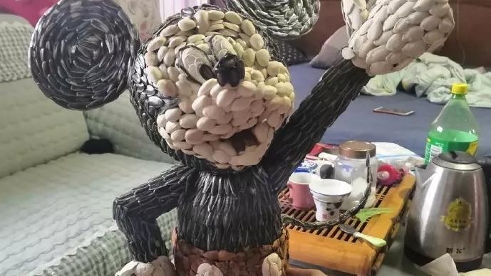 被埋没的人才!中国奶爸将宫崎骏的动画世界变成现实,高手在民间