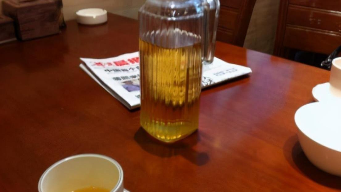 长期喝大麦茶有什么好处?