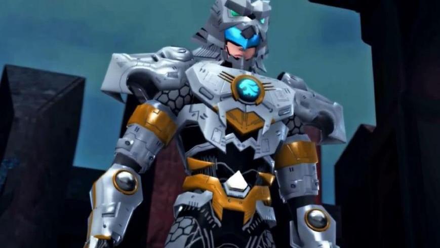 超兽武装: 狮王临死前的一句话, 展现了冥王和雪皇的不同境界