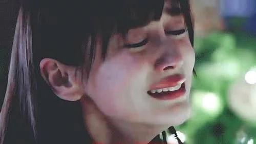 杨幂的哭戏,赵丽颖的哭戏,鞠婧祎的哭戏,看到baby:被骗了