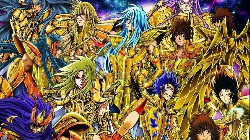 冥王神话:圣域方谁是隐藏最深的战士,谁又是最被低估的圣斗士呢