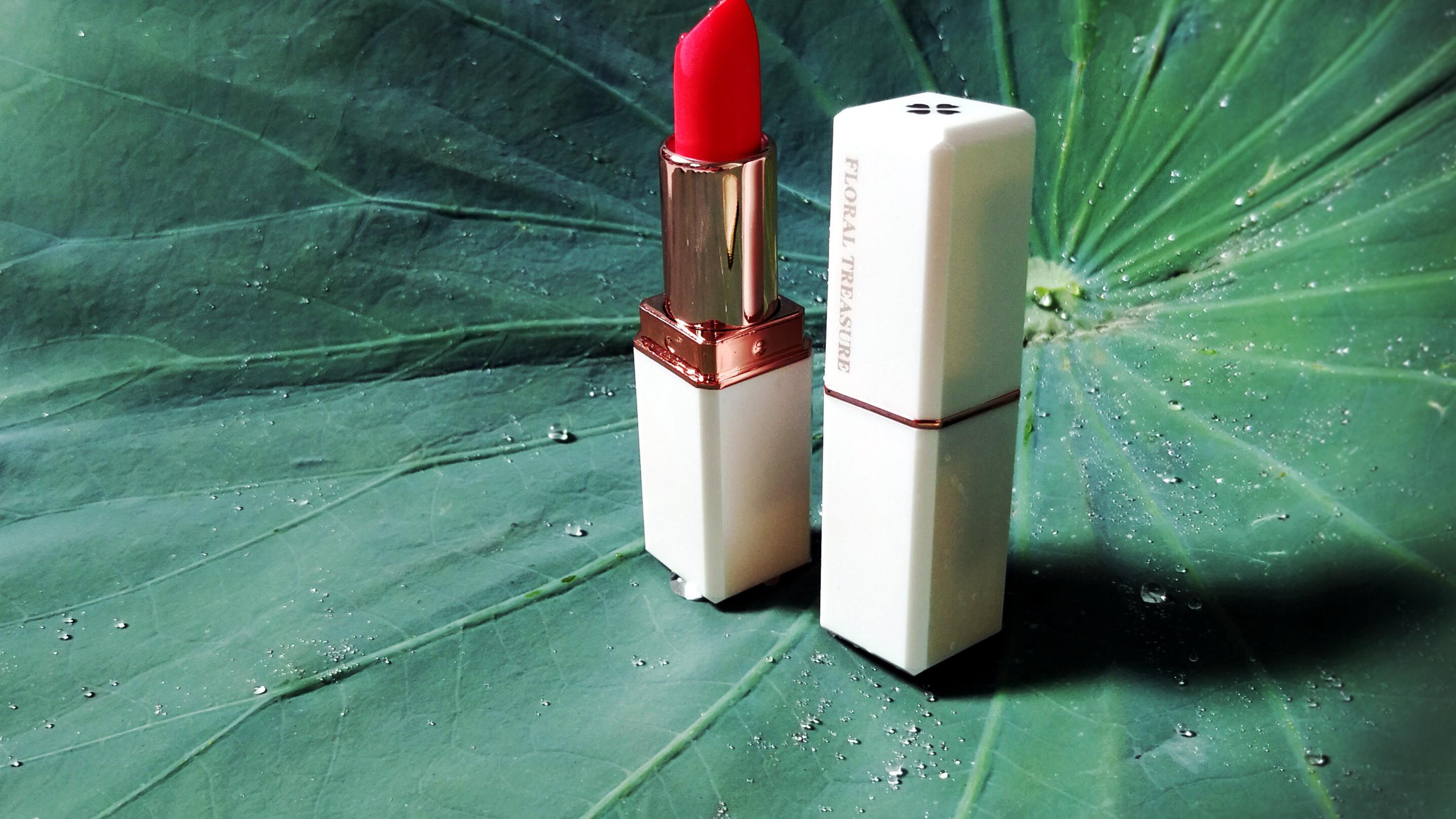 最好看的10款不沾杯温控变色唇膏特别适合夏天使用:你最爱哪一款?