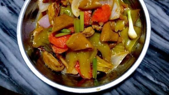 12道春季家常菜,简单美味,十分有营养,好吃又下饭