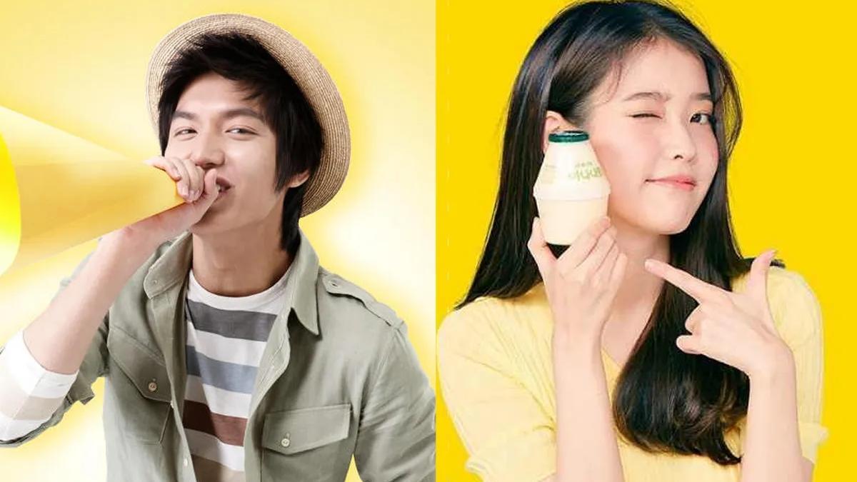韩国香蕉牛奶历年口味介绍,味道如何?历年包装、口味盘点