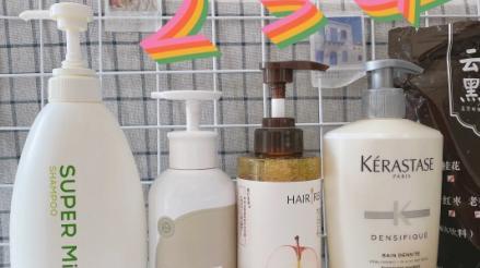 买对不买错——4款口碑不错的孕期洗发水,价格合理还控油养发
