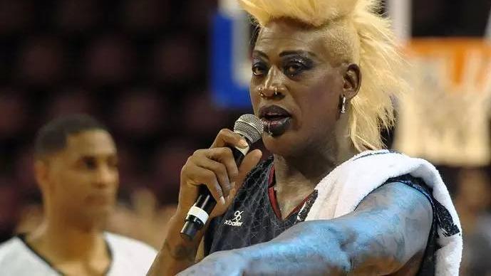 NBA十大雷人发型:一人哪吒发型超萌,最后一位简直不忍直视