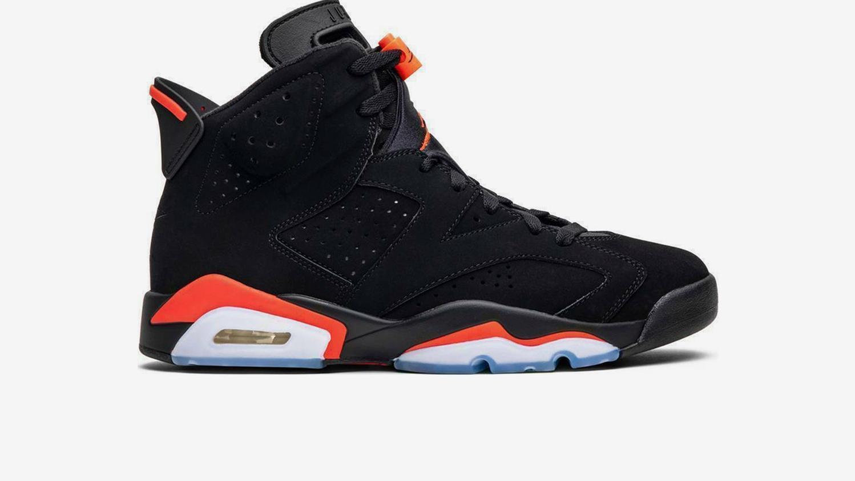 十款销量最高的乔丹篮球鞋,看看在你的鞋柜中有吗?