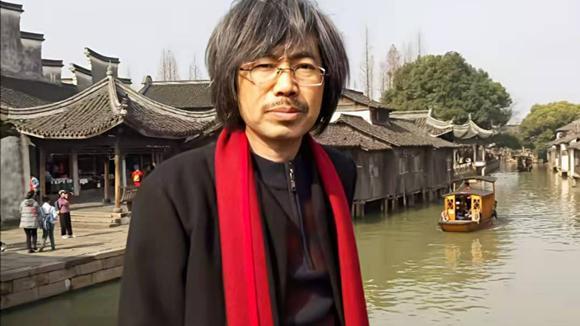 翰墨,华章中国画,艺术,中国,美术,现代性