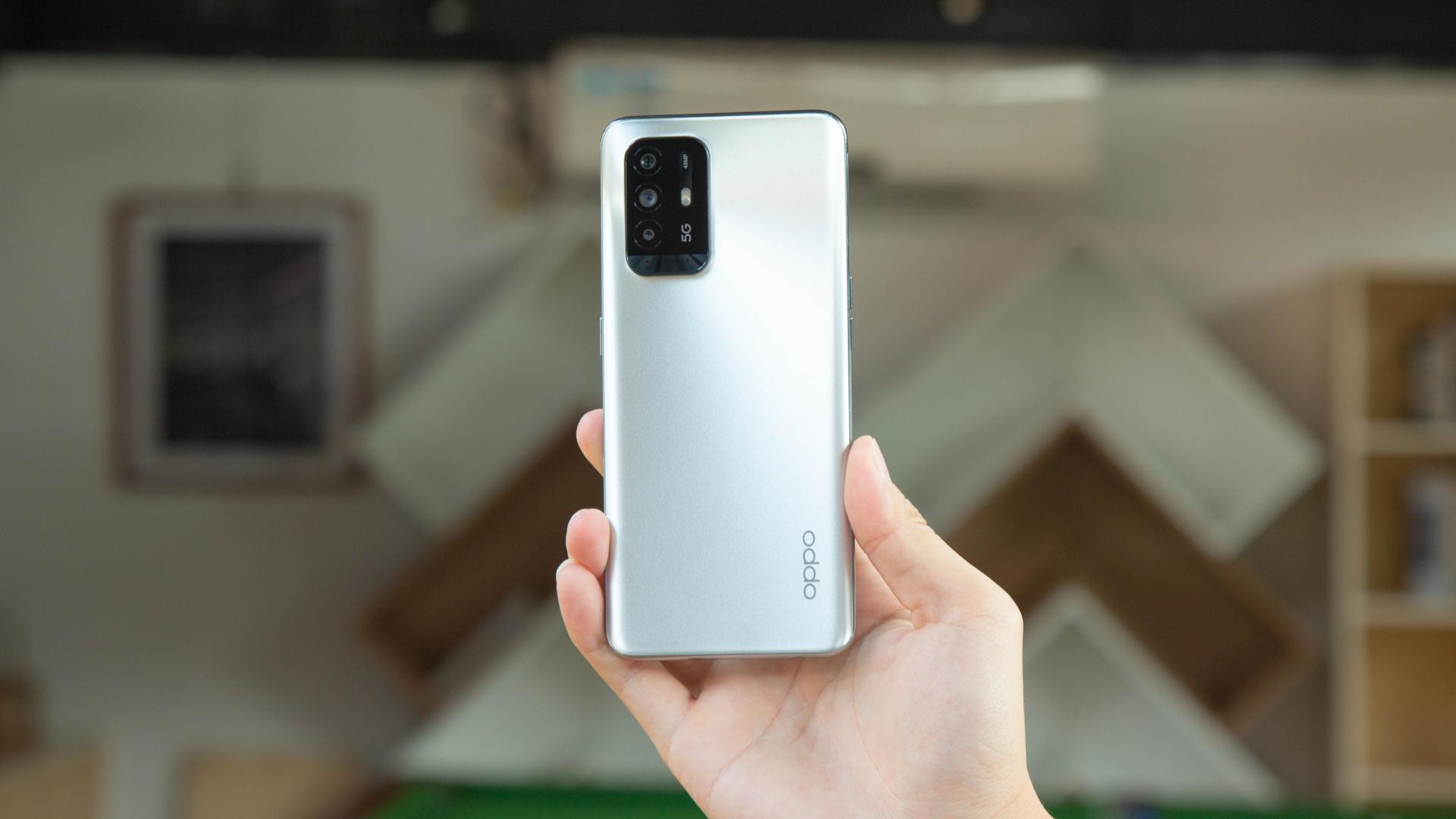 国内第一稳了?5月智能手机出货量排名公布,OPPO再次登顶