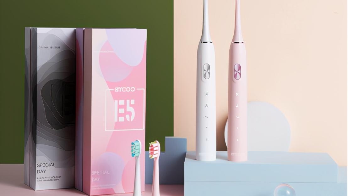 电动牙刷品牌哪个最好?2021五大最畅销电动牙刷排行榜