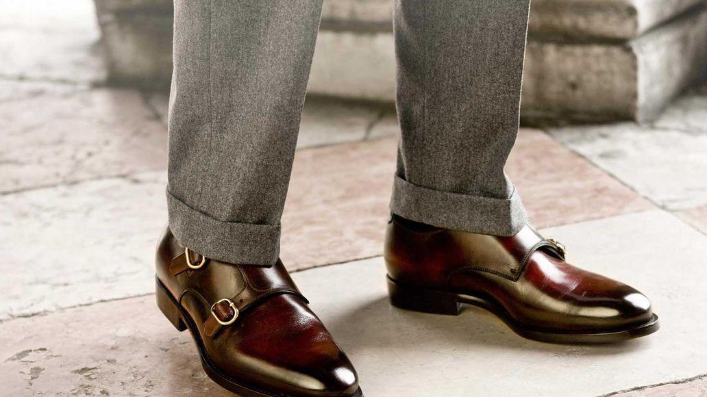 定制皮鞋要想穿得更长久,5个皮鞋保养小贴士要牢记