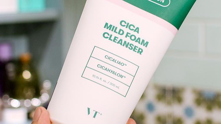 洗面奶,用对真的很重要!几款温和保湿的洗面奶,让肌肤保持水嫩
