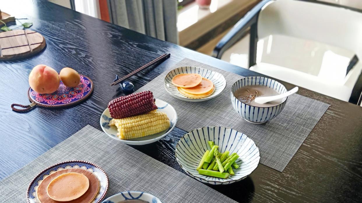 我给老公做的早餐发朋友圈,闺蜜:老夫老妻还这么浪漫?有仪式感