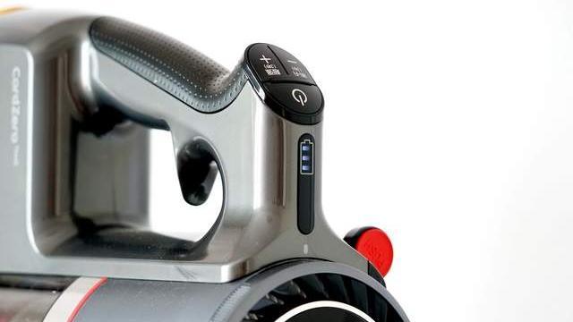 LG A9K MAX吸尘器评测:低噪音,高效率,让你爱上清洁