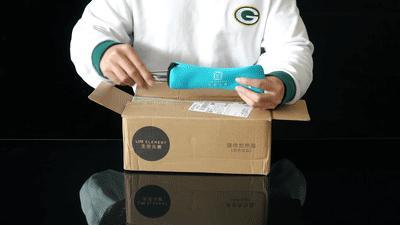 上班族干饭神器,热饭做菜两不误,生活元素电热饭盒评测